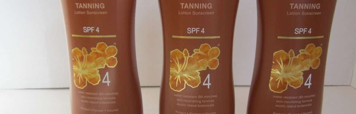 21 Best Sunscreens for Tanning: Reviews Guide & (How to Tan Safely)