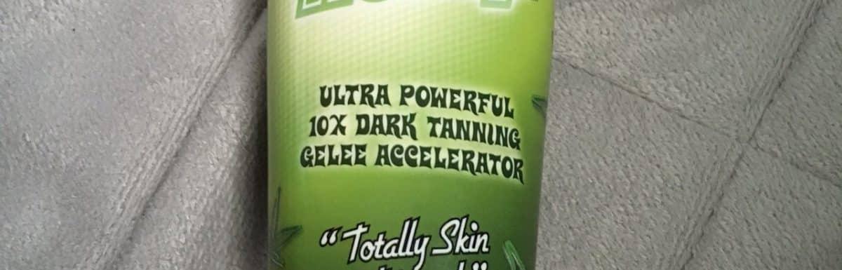Best Tanning Accelerators for Sunbeds