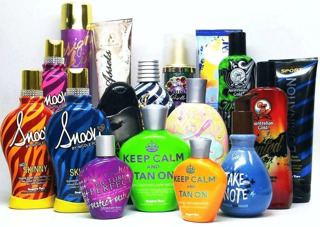 Best Tanning Lotions Without Bronzer