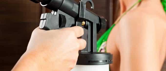 Best Spray Tan Machines