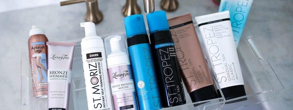 14 Best Spray Tan Solutions: Reviews & Buying Guide