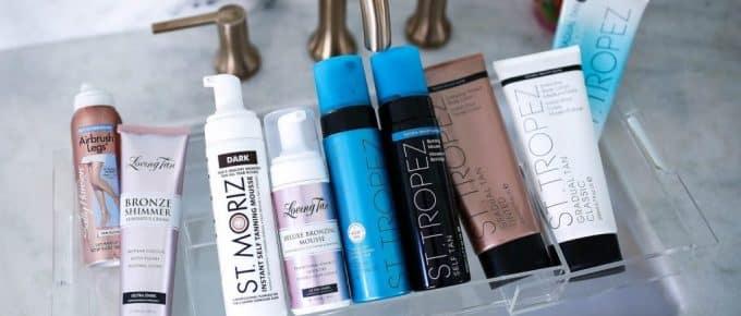 Best Spray Tan Solutions