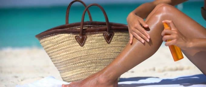 Best Tanning Lotions for Legs