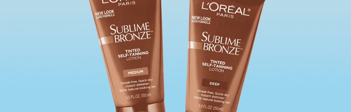22 Best Tanning Lotions with Shimmer (Self-Tanners and Sunscreens, too)