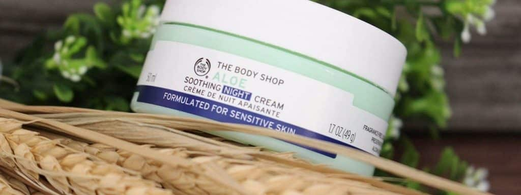 23 Best Night Creams for Sensitive Skin: Reviews & Buying Guide