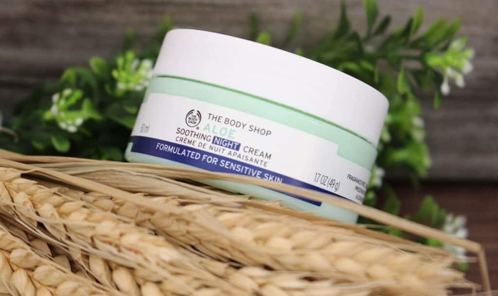 Best Night Creams for Sensitive Skin