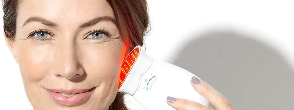 16 Best at Home Red Light Therapy for Skin (Red Light Therapy Devices)