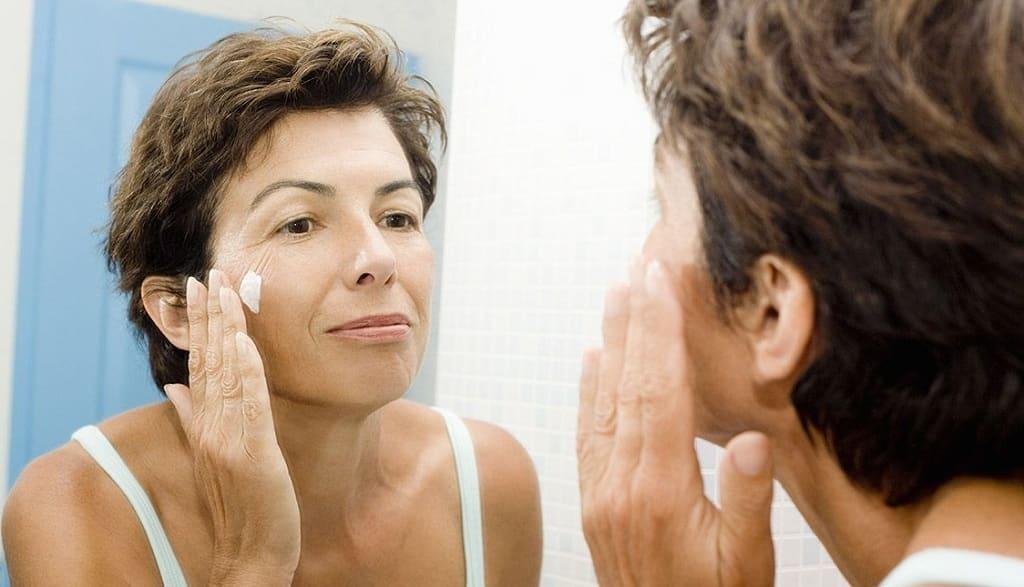 Best Face Exfoliators & Scrubs for Mature Skin
