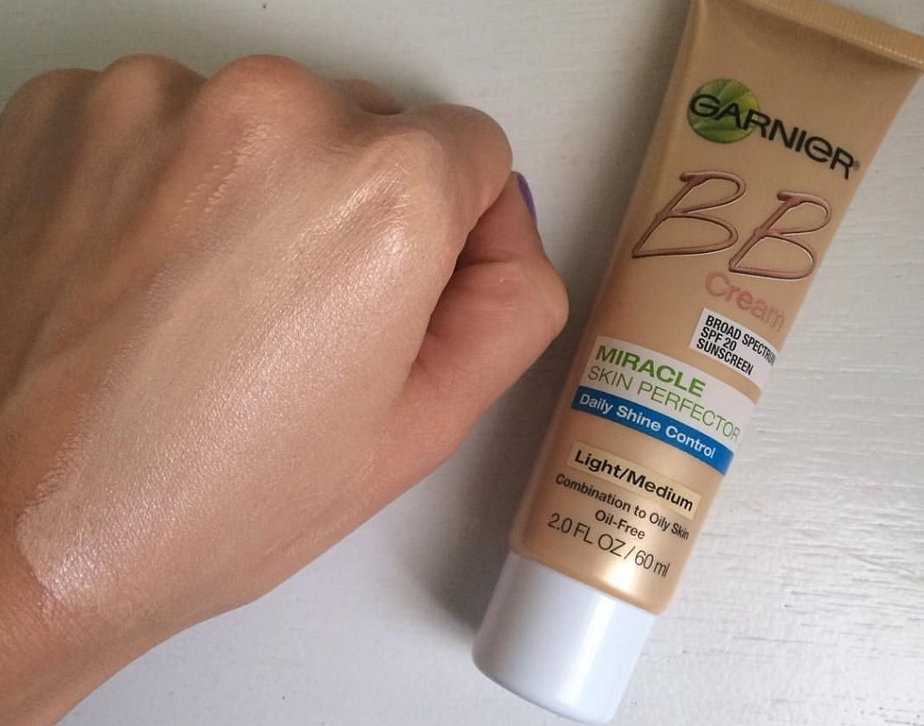 BB Creams for Mature Skin