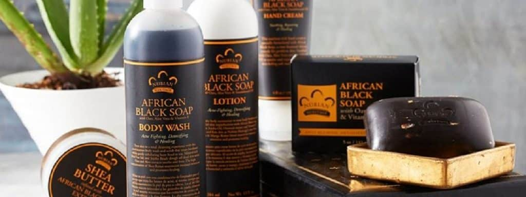 21 Best Body Washes & Soaps for African-American Skin 2020