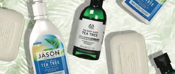 Best Body Washes & Soaps for Oily Skin