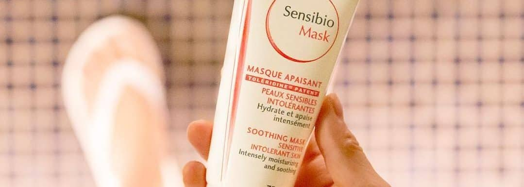 18 Best Face Masks for Sensitive Skin Reviews & Buying Guide 2020