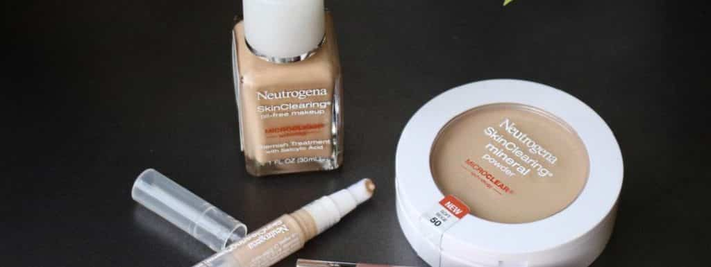 26 Best Foundations & Concealers for Acne-Prone Skin: Review Guide