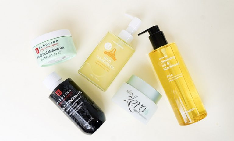 Best Korean Oil Cleansers