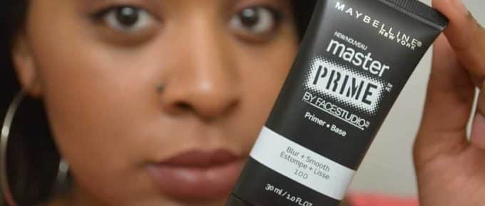 Best Makeup Primer for dry Skin
