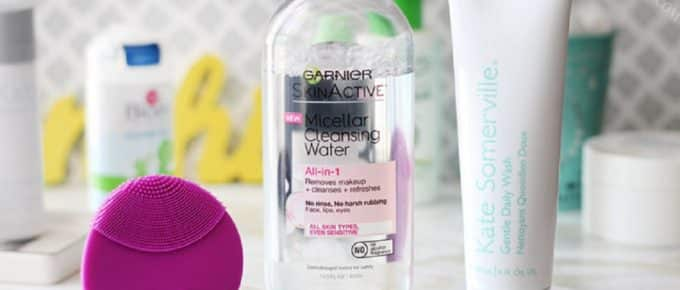 Best Makeup Remover for Acne-Prone Skin