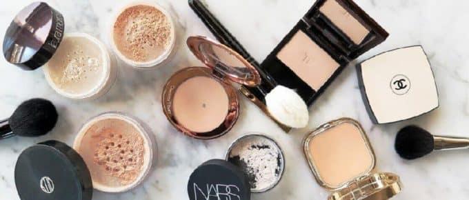 Best Powder for Oily Skin