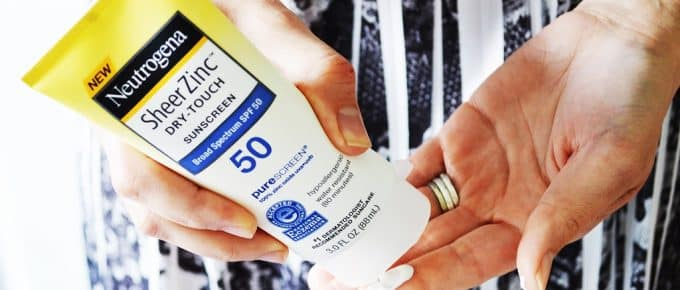 Best Sunscreens for Acne-Prone Skin