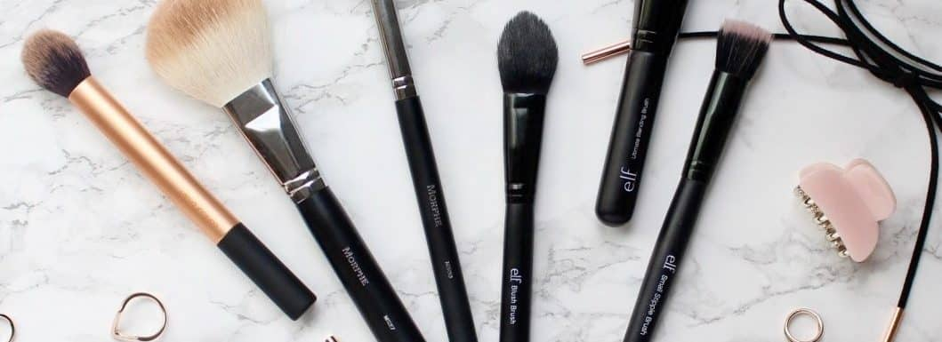 16 Best Drugstore Makeup Brushes: Review & Guide