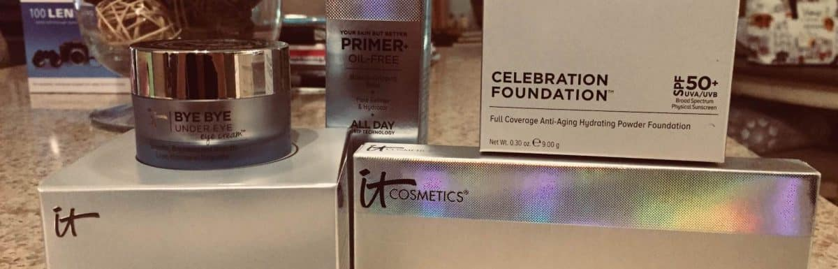 IT Cosmetics Bye Bye Foundation Vs CC Cream: Ultimate Comparison